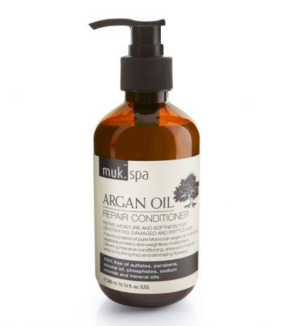 Hydratační regenerační kondicionér na vlasy s arganovým olejem
