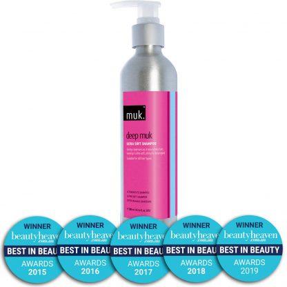 Ultra Jemný šampon na vlasy