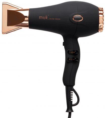 Profesionální fén na vlasy